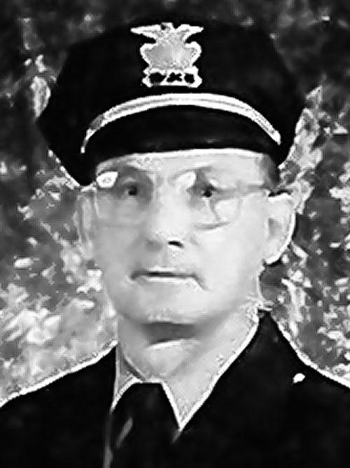 NAPIERSKI, B. Jack (Bronislaus J.)