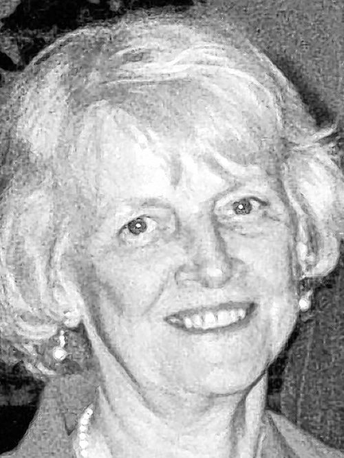 DOHERTY, Edith M. (McKinnon)