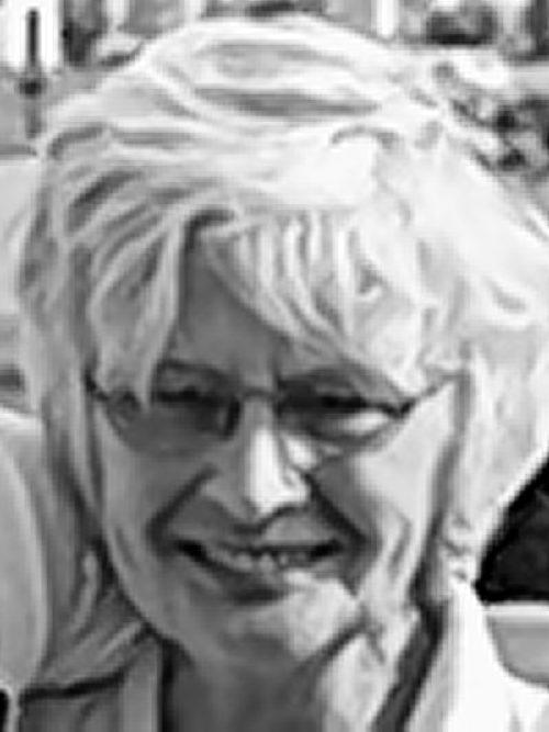BAILEY, Janet F. (Burkard)