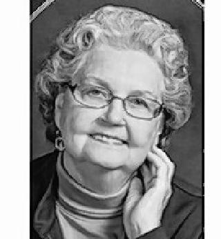 FREY, Betty Lou D.