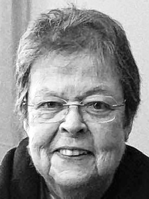 SCIANDRA, Patricia A. (Sturm)