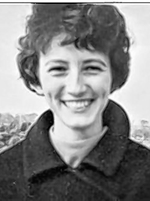 BALICKI, Constance Rose (Buwaj)
