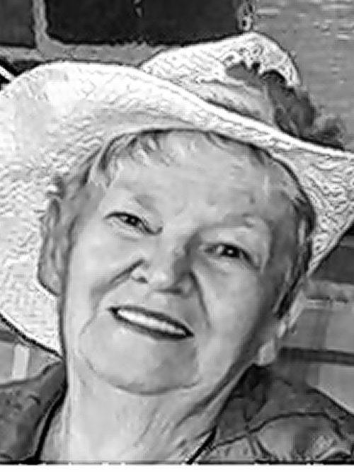 SLOAN, Elaine A. (Beamer)