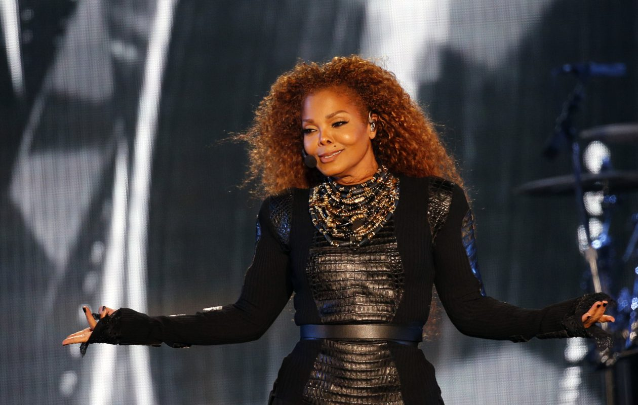 Janet Jackson new tour stops by KeyBank Center on Nov. 4. (Getty Images)