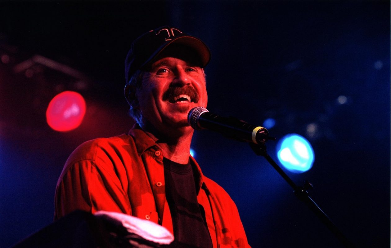John Ford Coley will bring his songs and stories to Samuel's Grand Manor on Nov. 11.