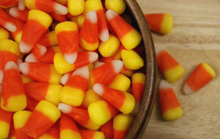 It's not too late to celebrate National Candy Corn Day. (Dreamstime/TNS)