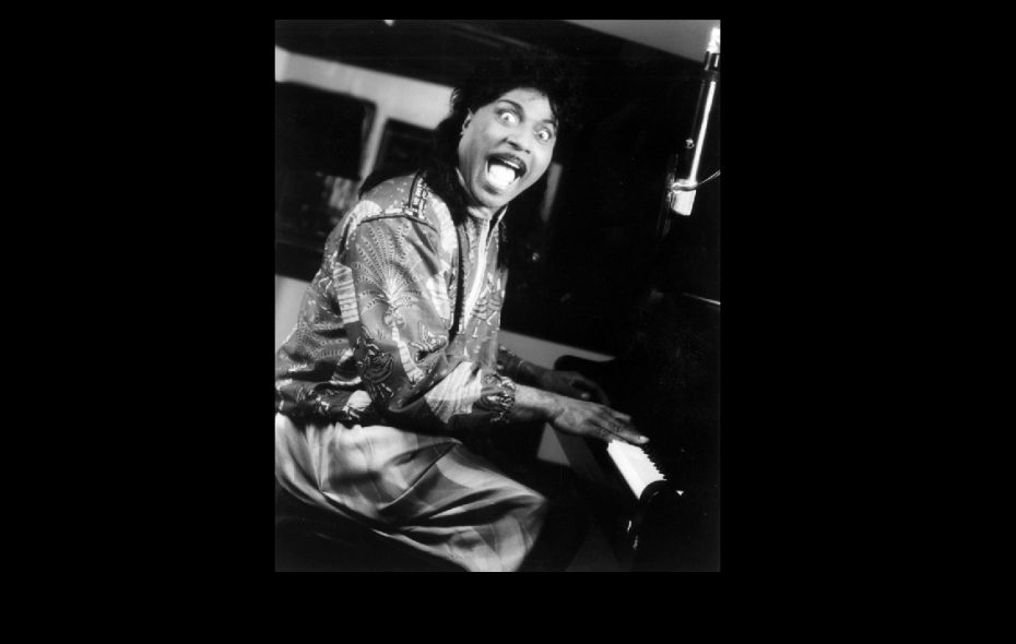 "The 2017 re-release of ""Here's Little Richard"" sparks fond memories in Jeff Simon."