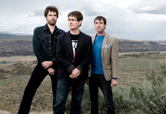 Mountain Goats plan a return concert in Buffalo.
