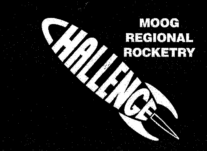 Kelsey Kaufman of West Seneca East High School designed the logo for the rocketry contest.