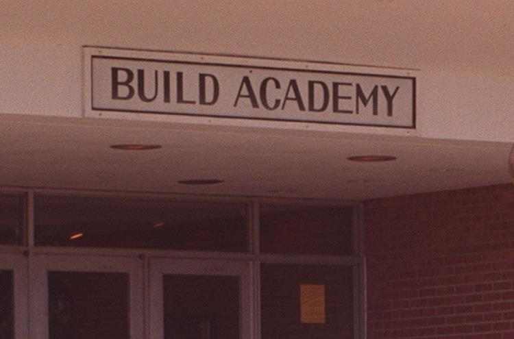 Build was one of only two schools in the state that failed to show progress, the state said.