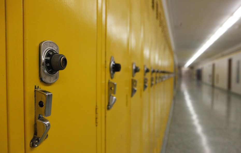 """""""We believe there is no longer any threat to our school and its students and staff,"""" Superintendent Anthony Day said in a prepared statement.  (Buffalo News file photo)"""