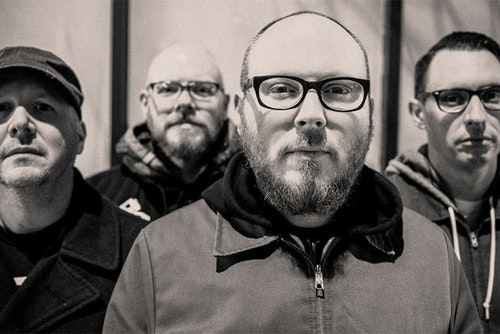 Chicago pop-punk outfit Smoking Popes will play Mohawk Place on Oct. 20.