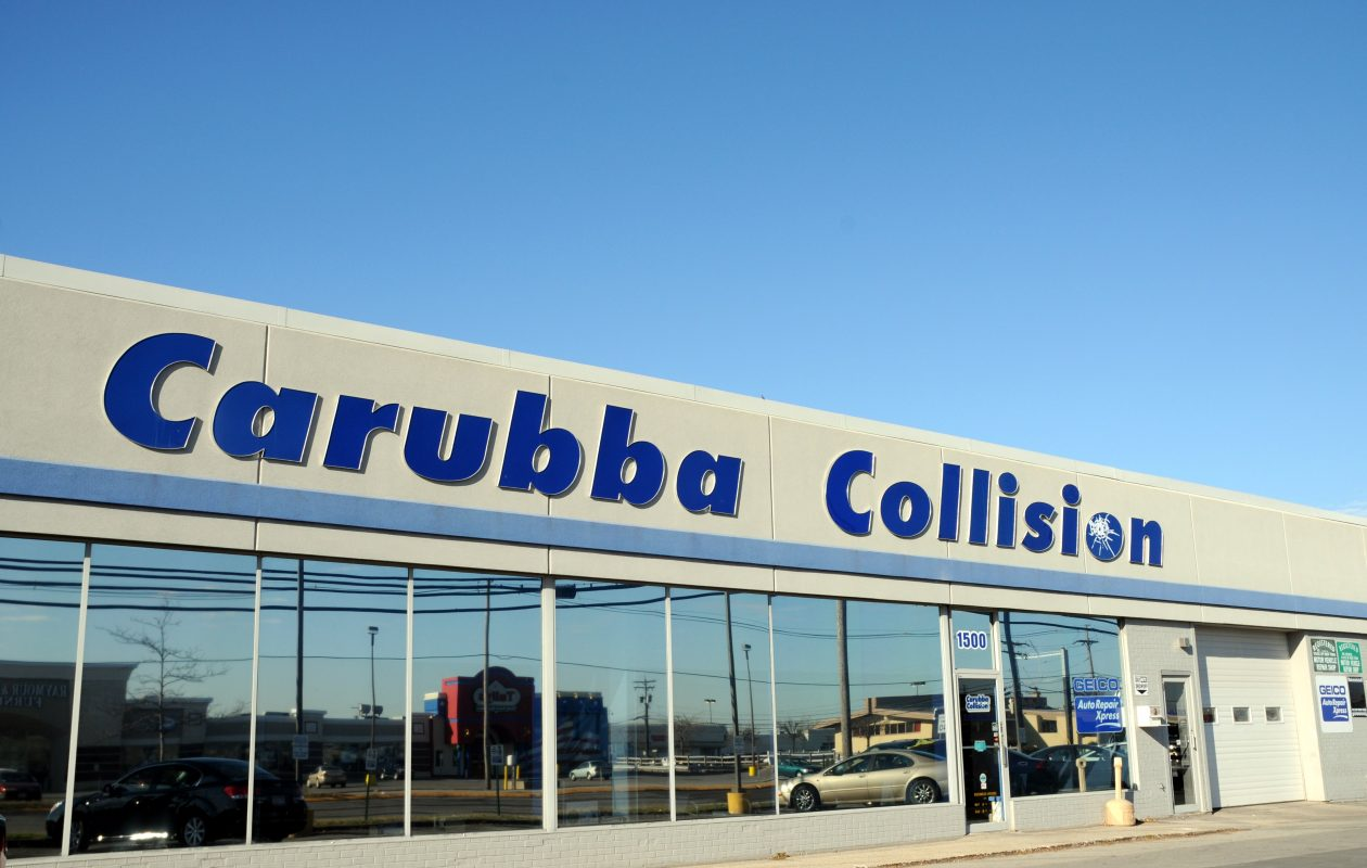 Carubba Collision has expanded its territory. (Contributed photo)