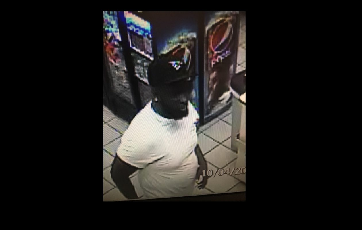 City of Tonawanda Police are looking for help identifying this man. (Contributed photo)