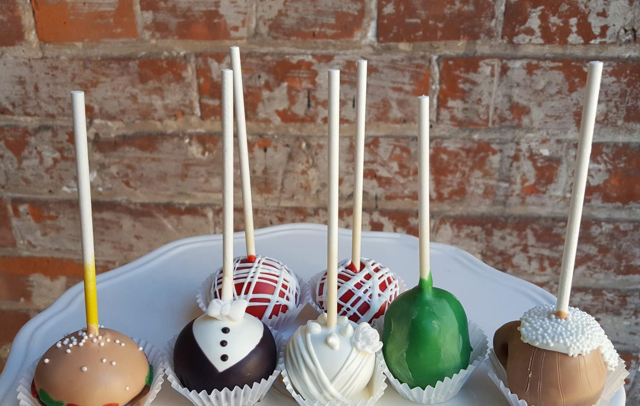 Buffalo Cake Pops will open in Horsefeathers on Connecticut Street. (Contributed photo)