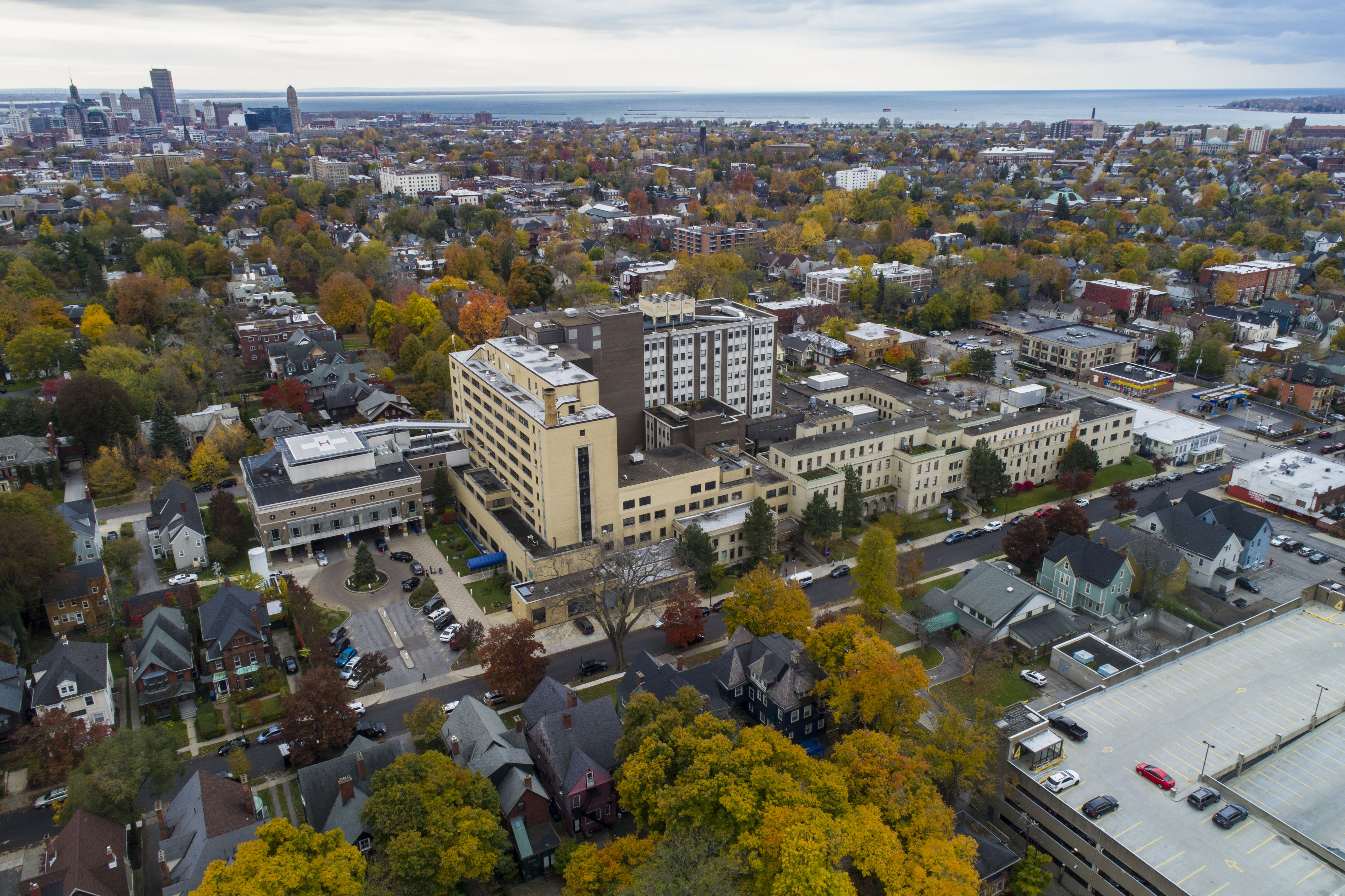 What s next for the former Children s Hospital site – The Buffalo News