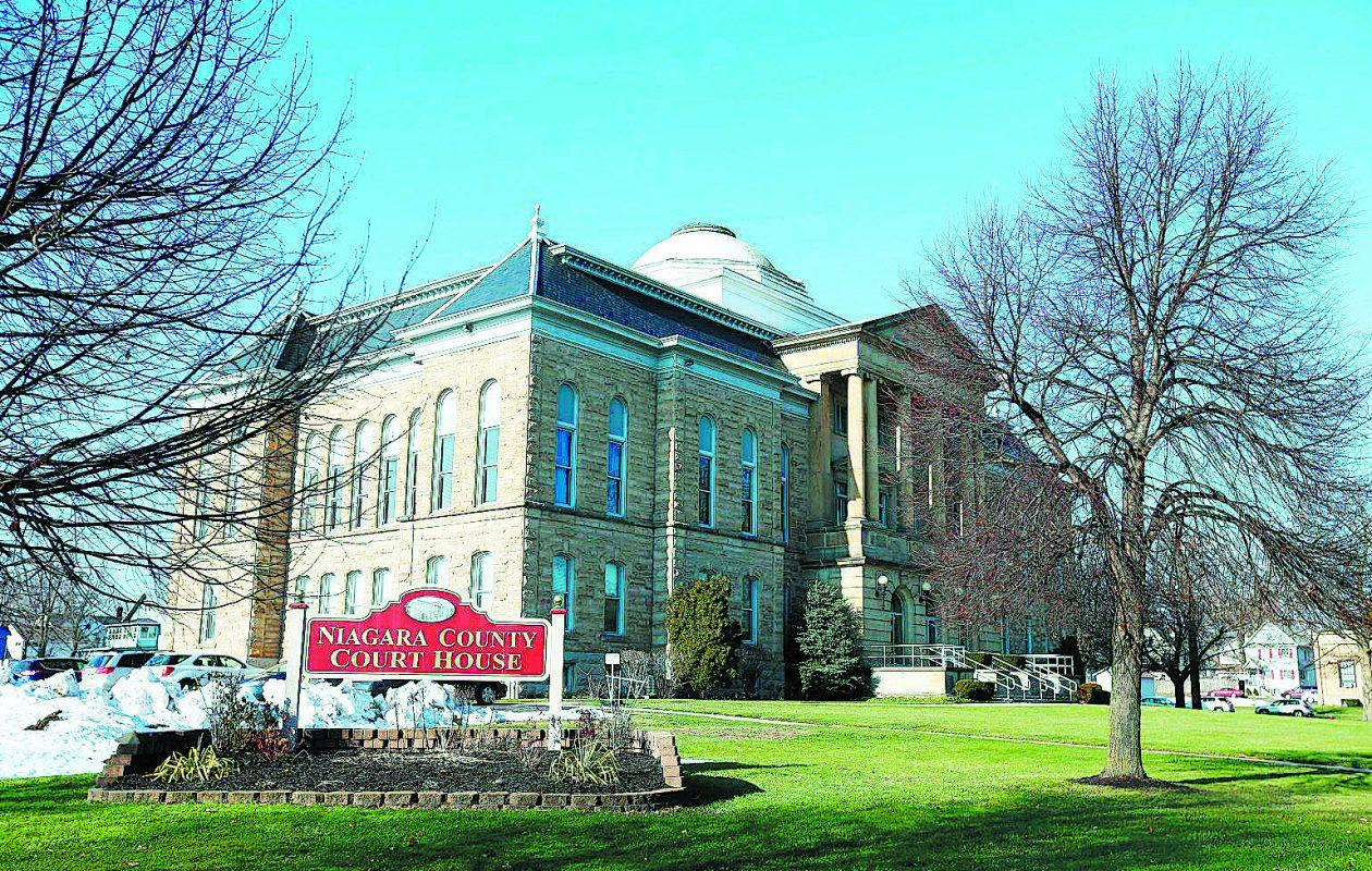 Former Niagara Falls Council Chairman seeks County Legislature seat