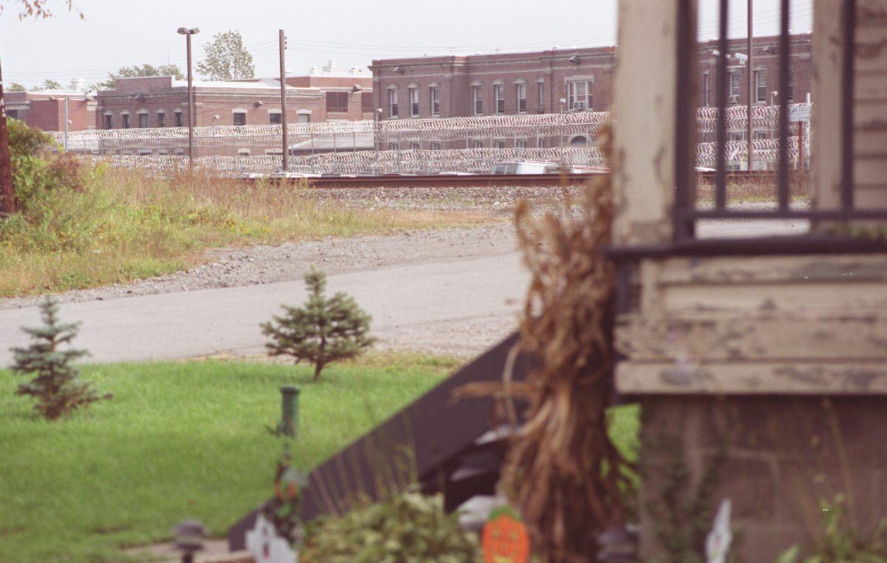 The Wende State Correctional Facility. (Buffalo News file photo)