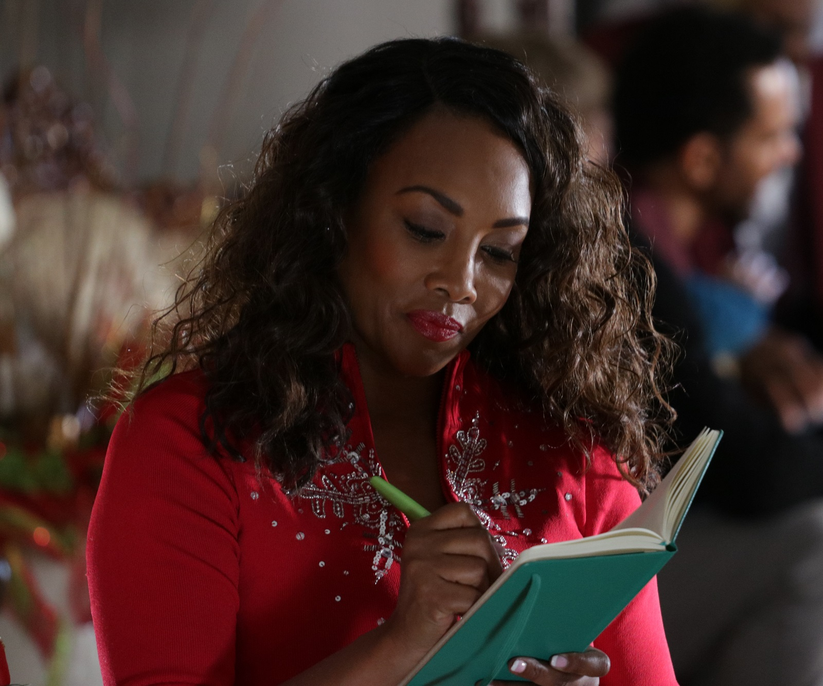 The 12 stars of holiday TV movies – The Buffalo News