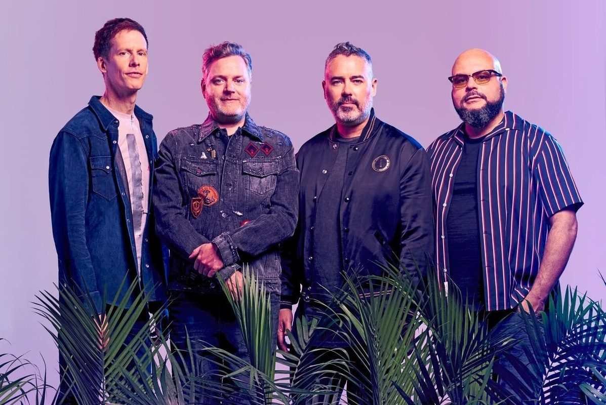 Barenaked Ladies will perform at Artpark in 2018.