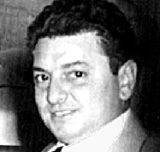 BARONE, Russell J., Sr.