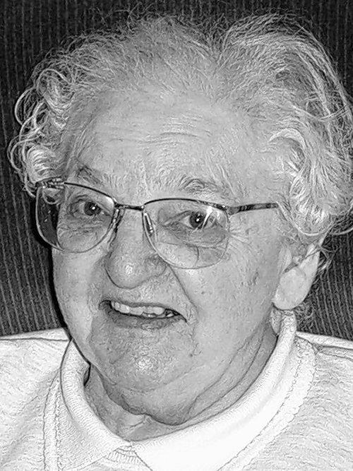 BARTOSZ, Mildred Marion