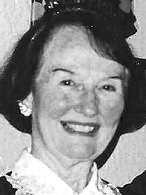 SCHALK, June M. (Guyett)