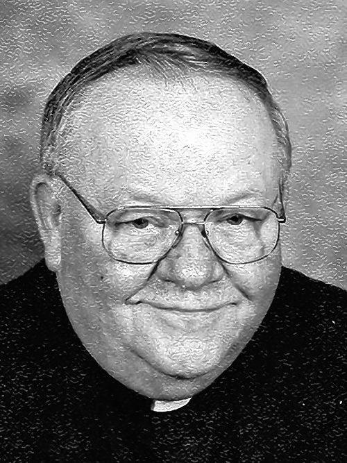REUTHER, Rev. John N., IMC