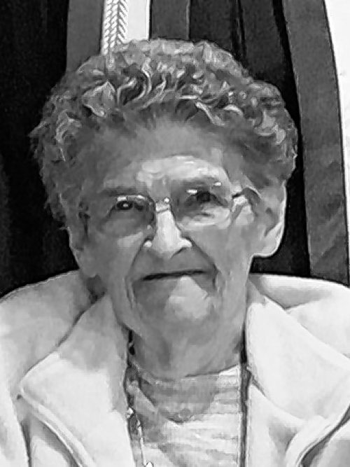 MATESIC, Elizabeth M. (Blackledge)