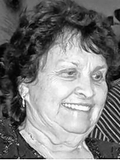 GLASER, Christine M.