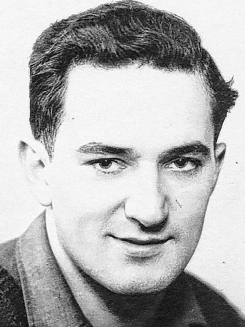 DAIGLER, Arthur J., Sr.