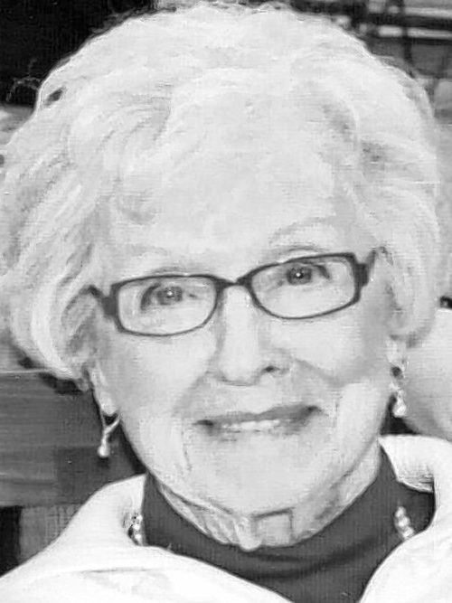 BRAUNSCHEIDEL, Dorothy M. (Herberger)