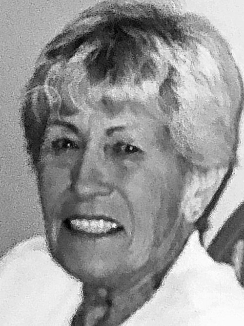 SYMS, Eileen P. (Williams)