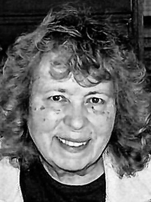 HEINDL, Susanne M. (Bernhardt)