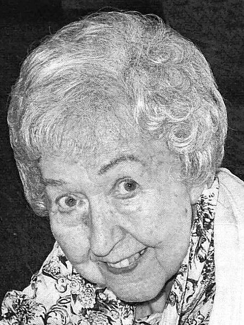 KAISER, Mildred R. (Smolinski)