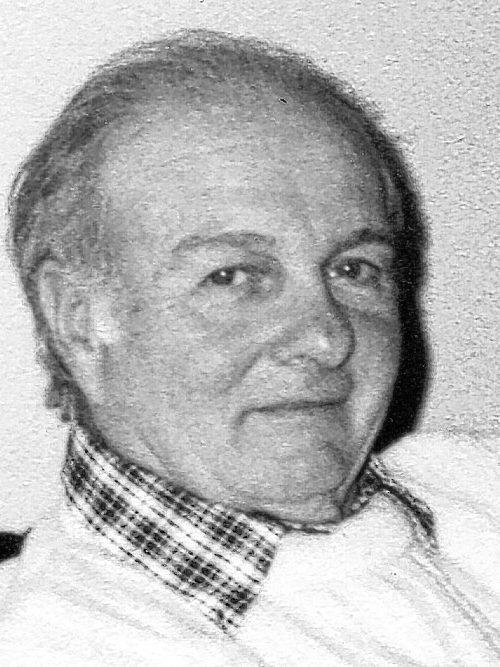 COSTANZA, George R.