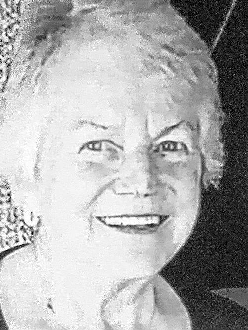 TYCHINSKI, Lorraine T. (Halik)