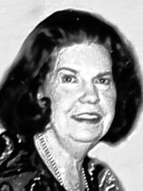 TELFORD, Mary Ellen (Moran)