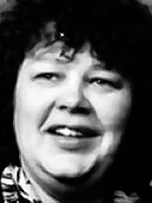 GLEAVE, Georgina B. (MacLeod)