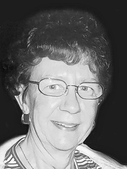 BRADY, Karin A. (Carlson)