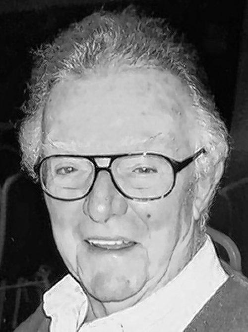 BANNISTER, William G.