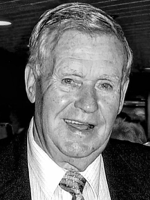 SCHAEFER, Norman R.