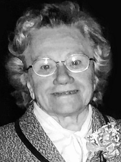BARTELS, Gertrude D. (Hybicki)