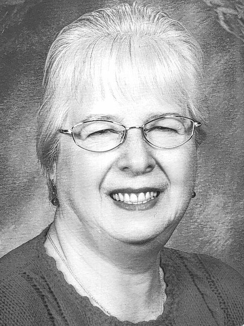 WAGGY, Ann W. (Strubel)