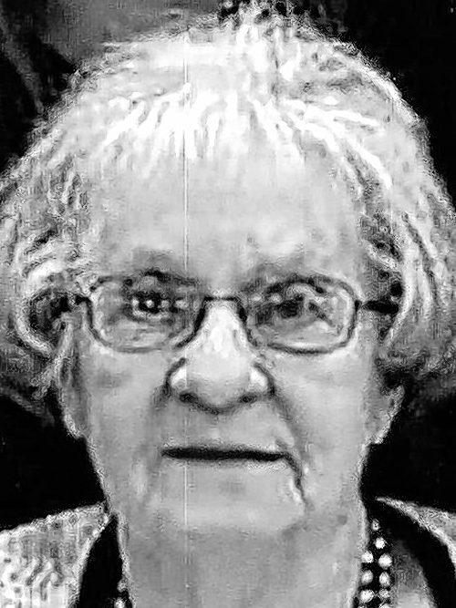 WYNIA, Helen M. (Protzmann)