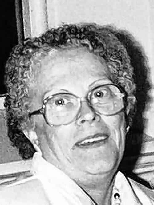 McCOOL, Gertrude R. (Malone)