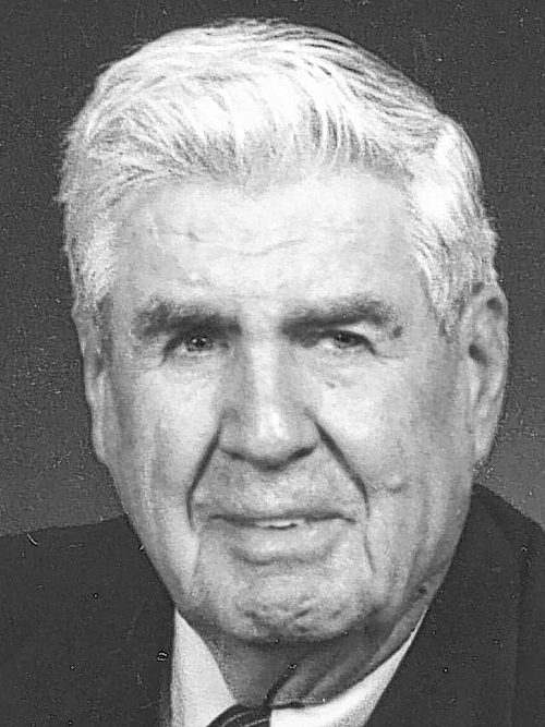 WILCKENS, Henry O.