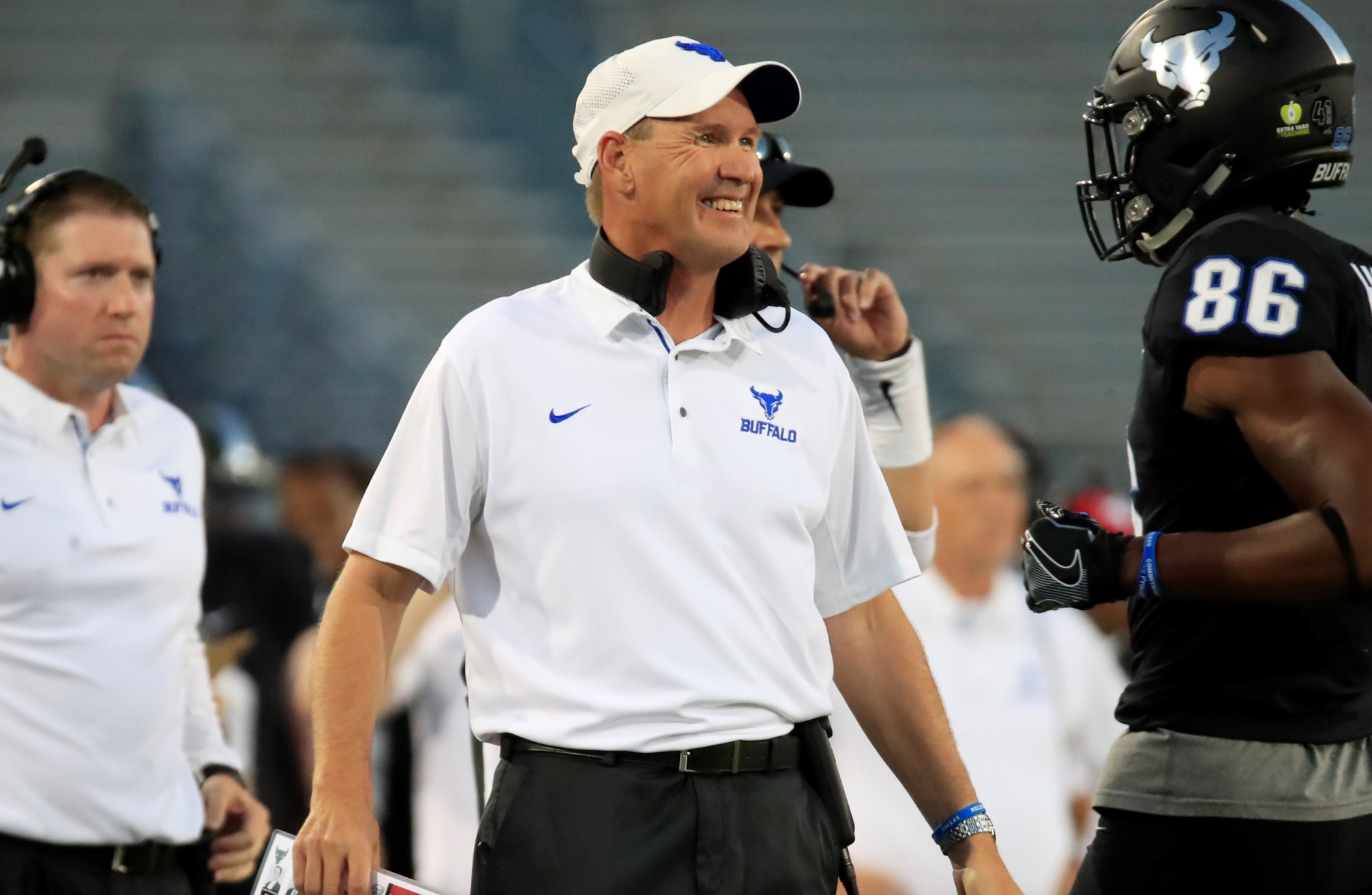 ub football one win away from bowl eligibility  u2013 the