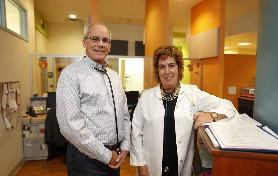 New 8-office pediatric 'supergroup' looks to build on WNY