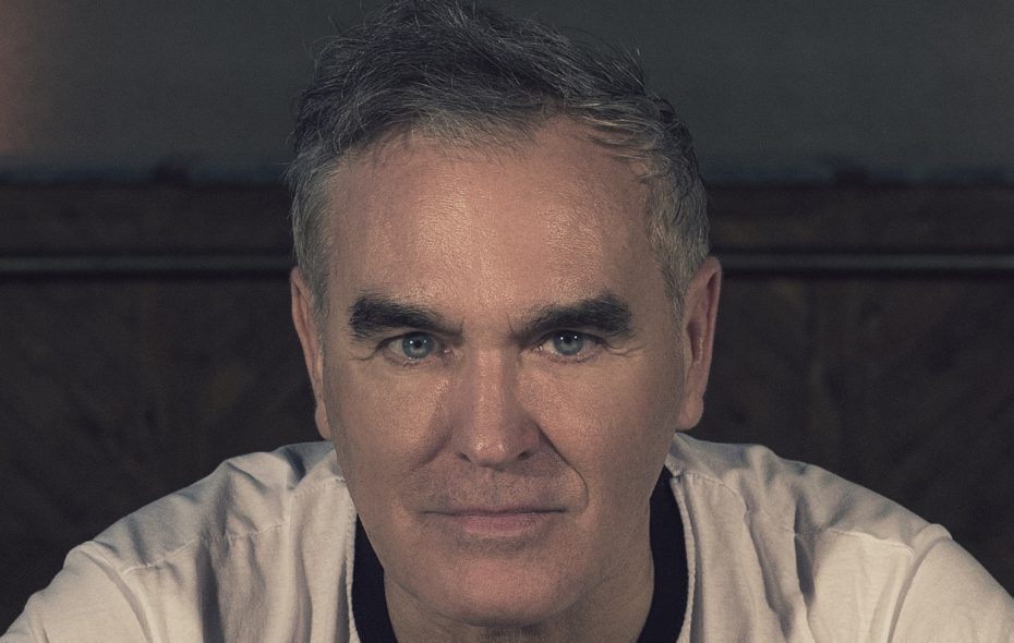 Friday, Nov. 10 has been declared Morrissey Day in Los Angeles. (Photo by Sam Rayner)